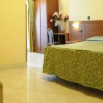 Camera Hotel Il Corallo