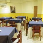 Hotel Il Corallo Bar e Sala Colazione